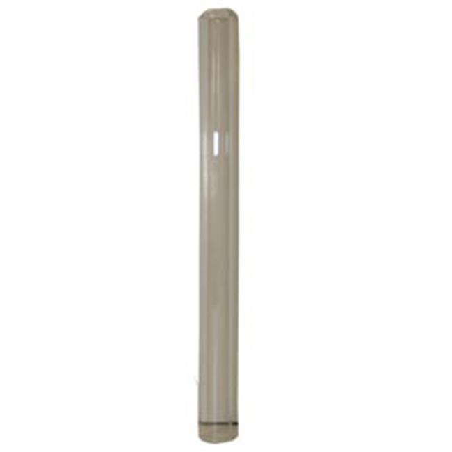 QMP QMP605S Quartz Sleeve