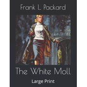 The White Moll (Paperback)