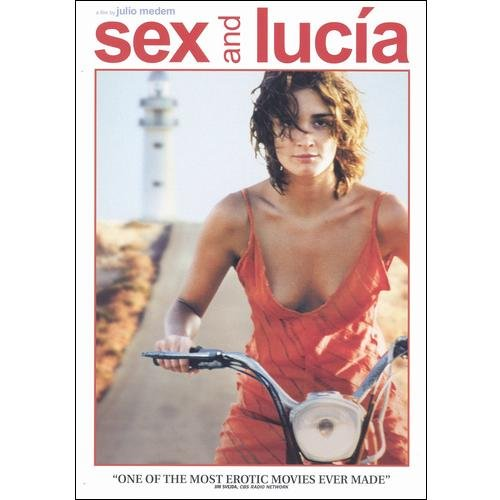 Sex And Lucia (Rated) (Widescreen)