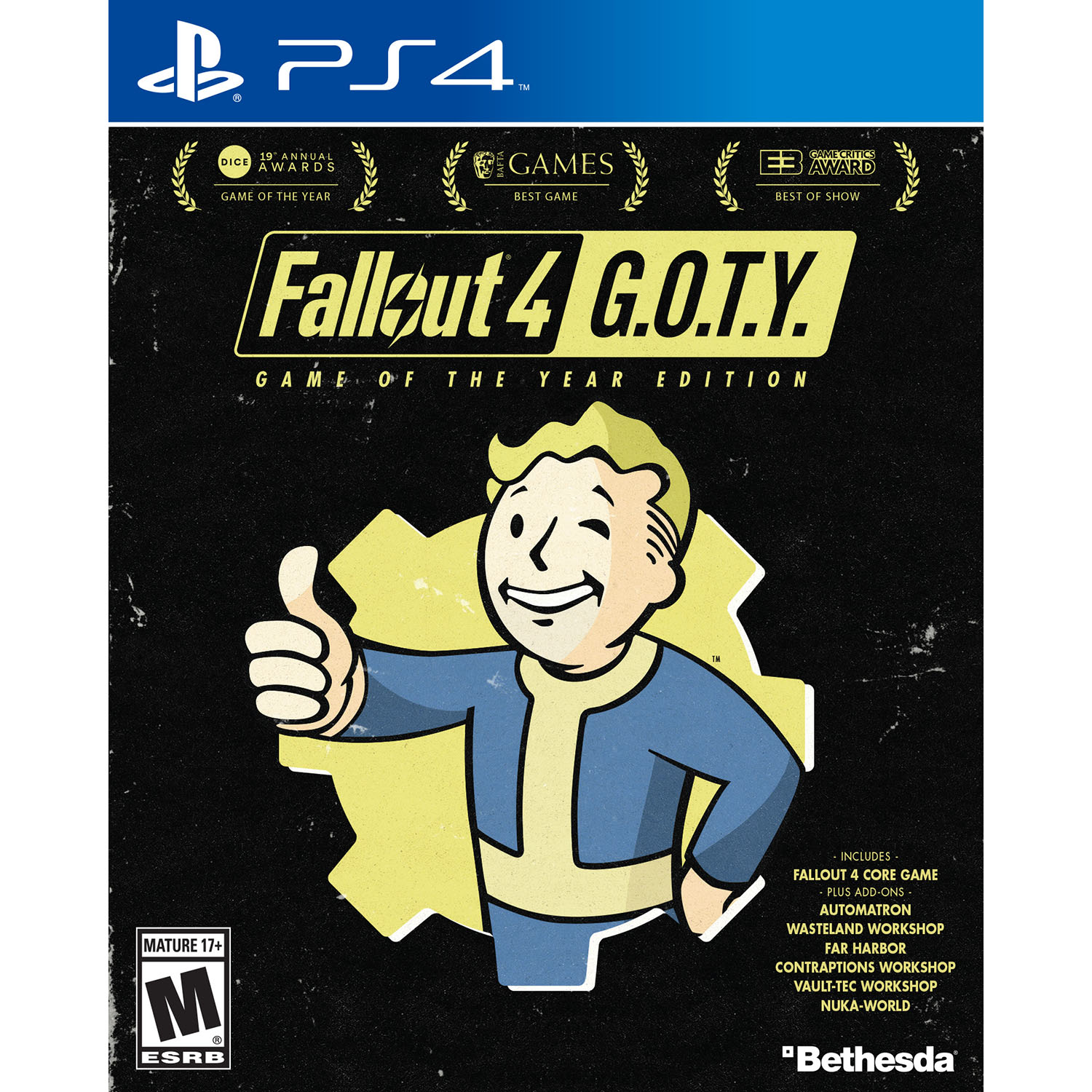 Fallout galleries 45