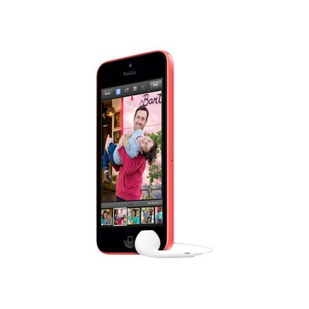 Refurbished Apple iPhone 5c 16GB, Pink - Unlocked GSM](iphone 5c deals unlocked)