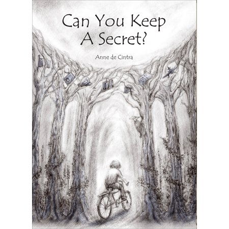 Can You Keep a Secret? : Growing Up Under Occupation, A Child's Tale of Courage, Risk and