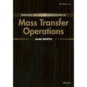 Mass Transfer 3e (Hardcover)
