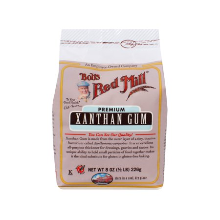 Bobs Red Mill Xanthan Gum, 8 Oz