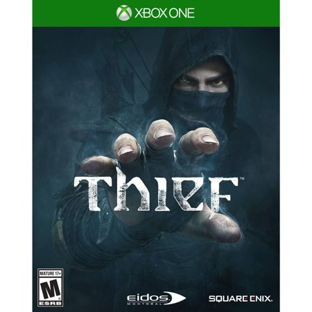 Thief (Xbox One) - Pre-Owned