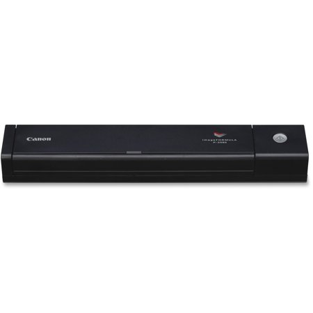 Canon, CNMP208II, P-208II Scan-tini Personal Document Scanner, 1 Each