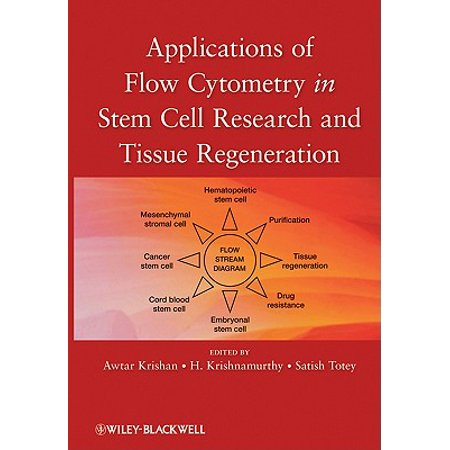 Applications of Flow Cytometry in Stem Cell Research and Tissue  Regeneration - eBook
