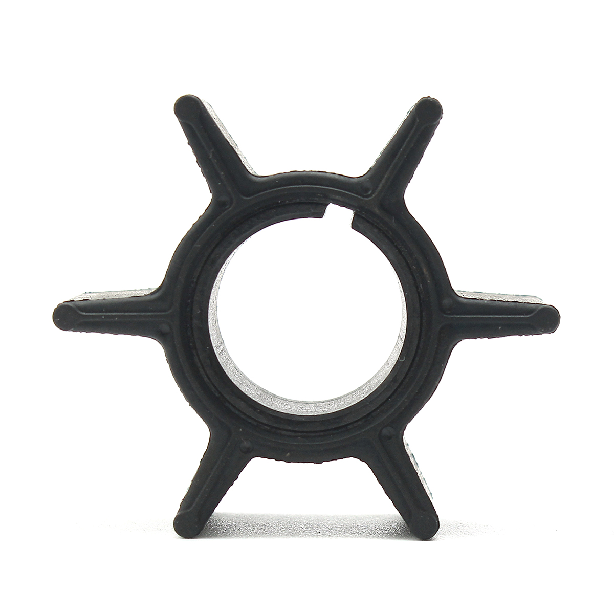 New water pump impeller for  Tohatsu Nissan 25//30//40hp 345-65021-0 18-8923