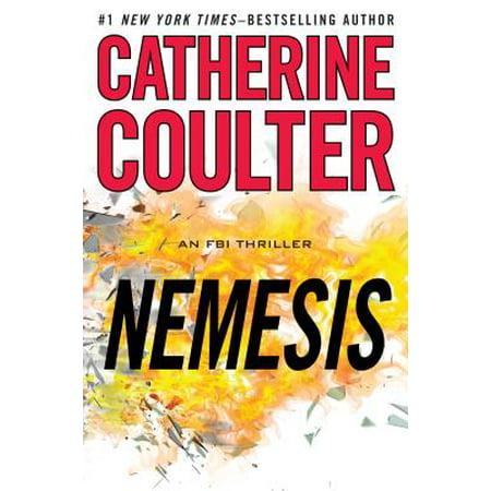 Nemesis : An FBI Thriller