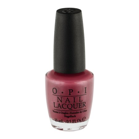 Opi Nail Lacquer Grand Canyon Sunset 0 5 Fl Oz Walmart Com