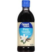 Watkins Great Value Pure Vanilla Extract, 16 fl oz