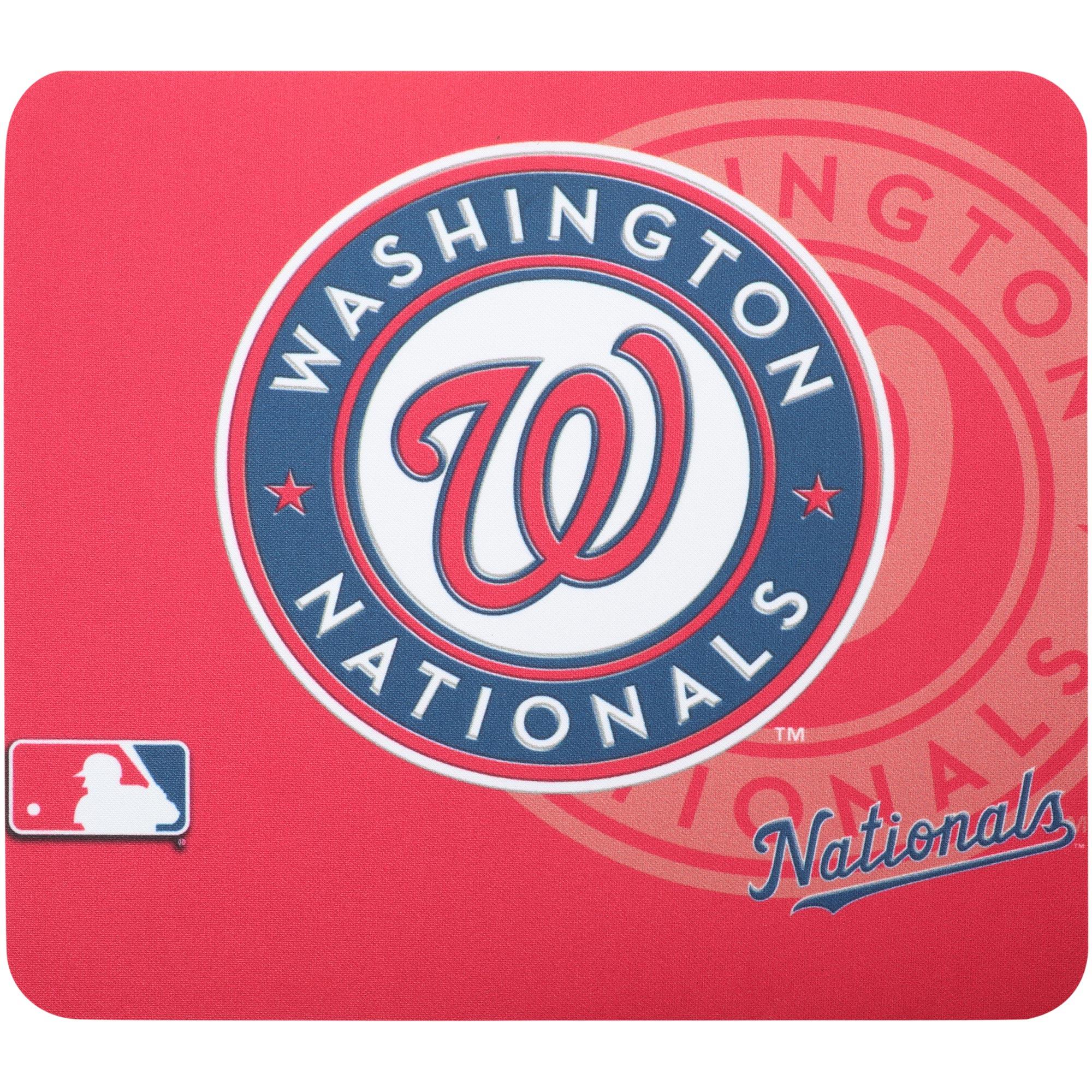 Washington Nationals 3D Mouse Pad - No Size