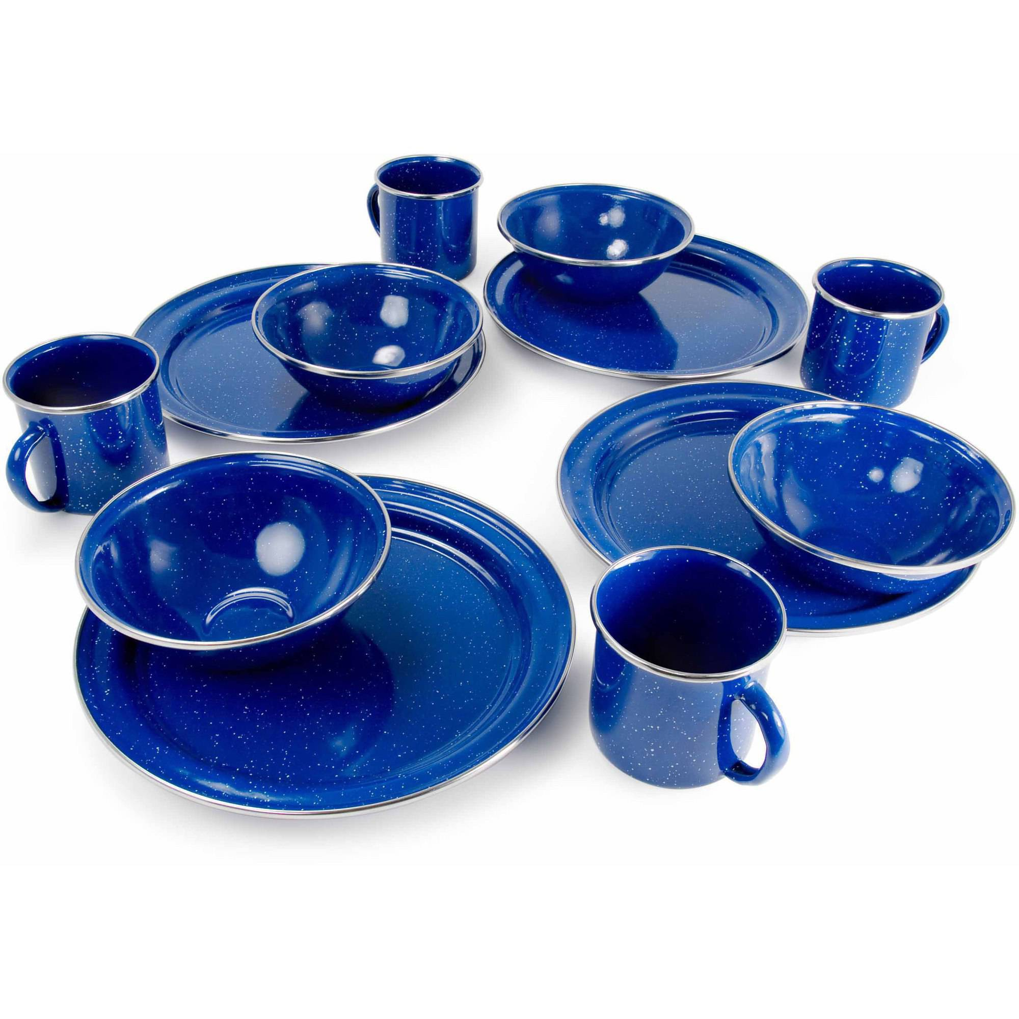 GSI Outdoors 39912 Pioneer Table Set, Blue by Generic