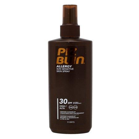 Piz Buin Allergy Sun Sensitive Skin Spray SPF 30 6.8