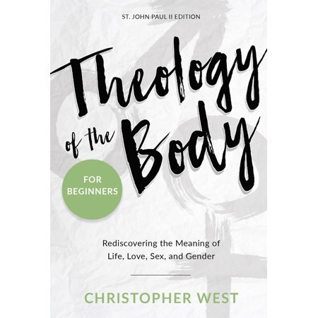 Theology of the Body for Beginners - eBook