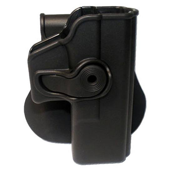 SigTAC GK21 Right Hand Only, Black Polymer