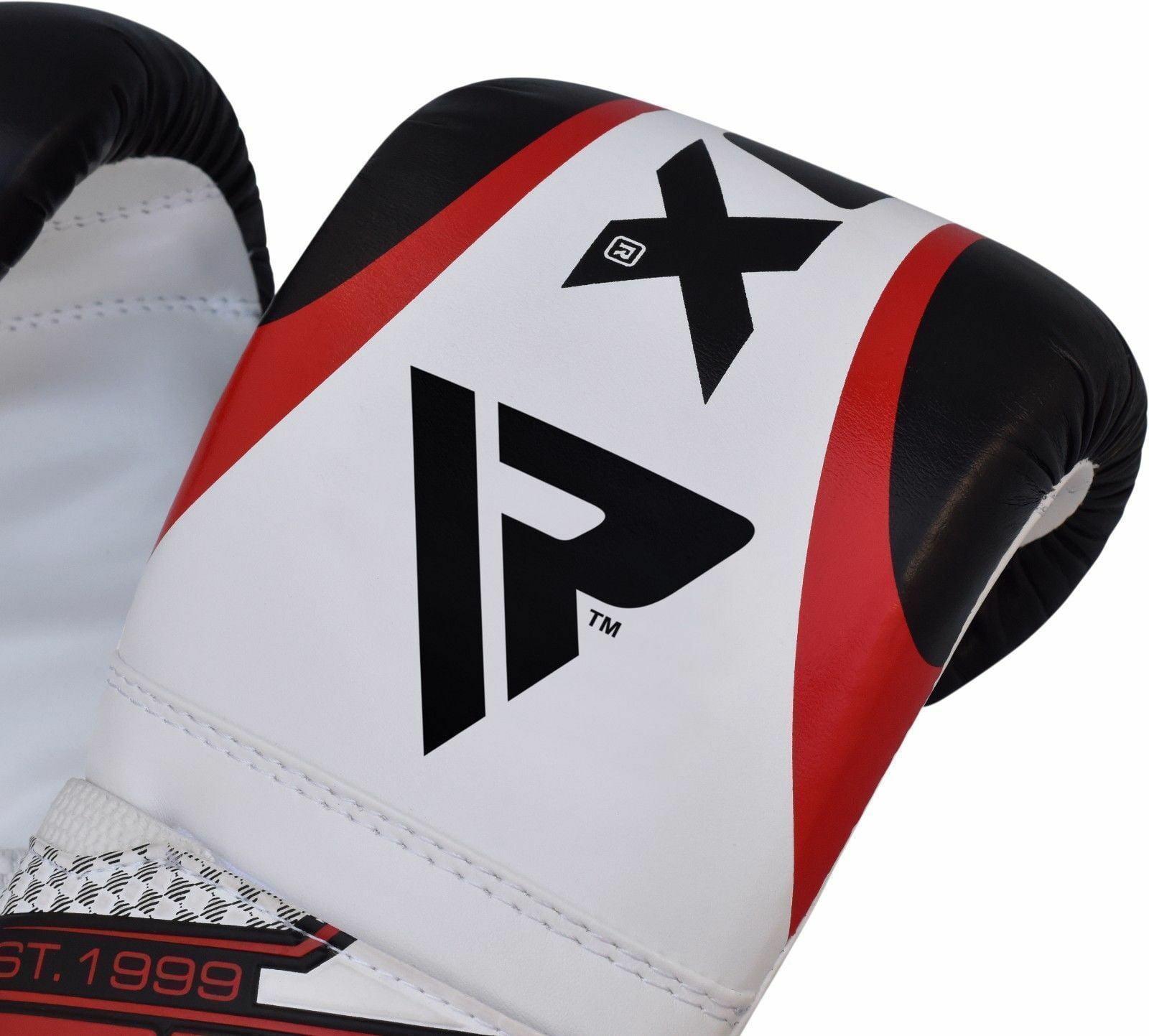 RDX Punching Bag Wrecking Heavy Punch Gloves Ball Boxing MMA Muay Thai Empty RD