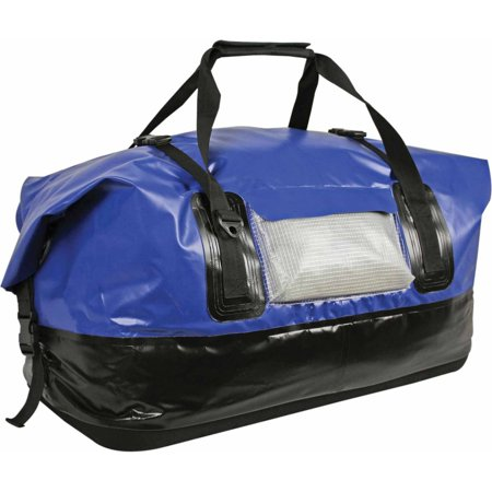 f0fbdc532ee1 Extreme Max Dry Tec Large 110-Liter Waterproof Roll-Top Duffel Bag ...