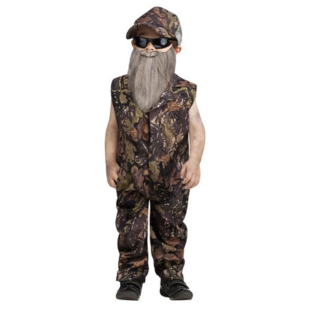 Toddler Duck Hunter Halloween - Duck Halloween Costume For Dog