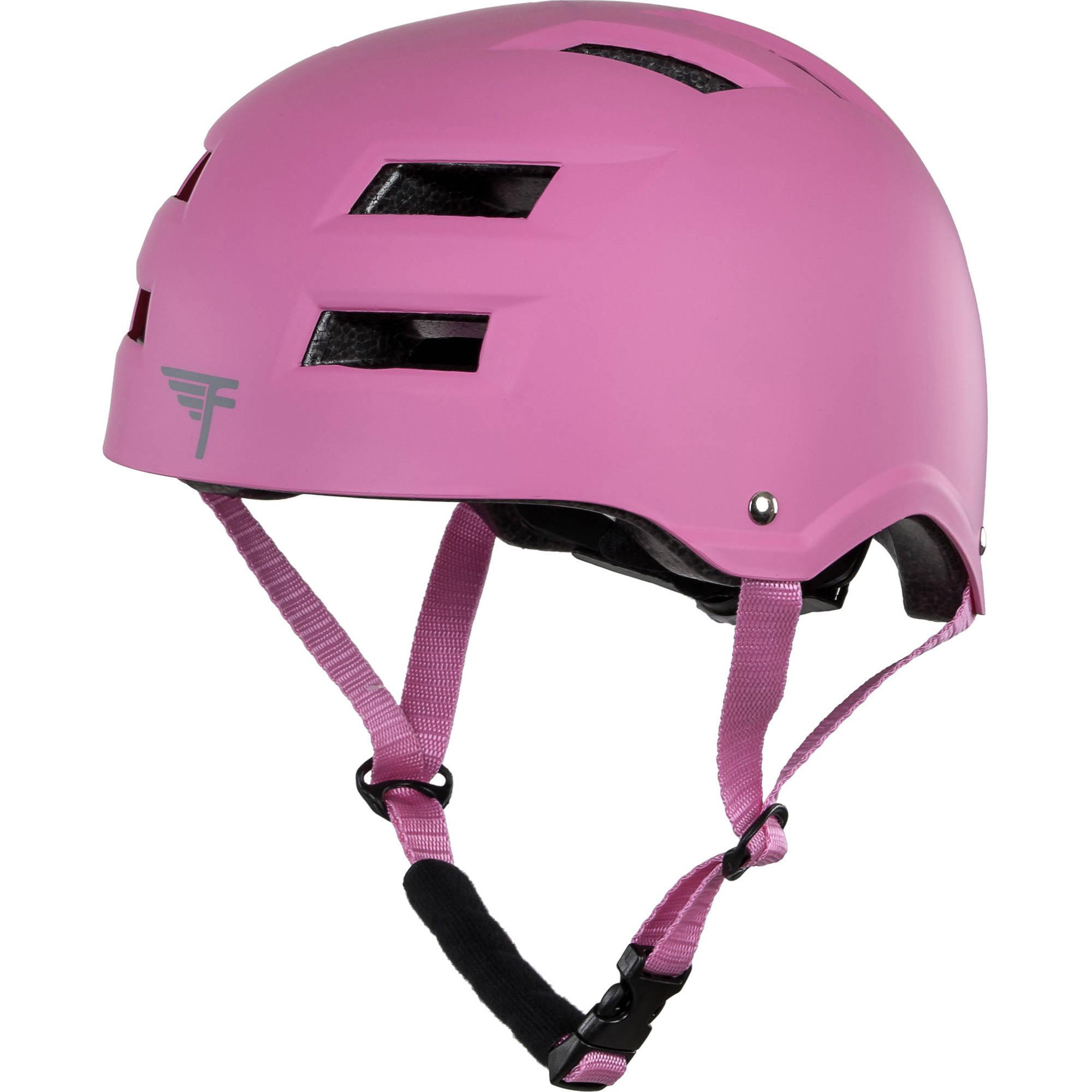 Flybar Multi Sport Helmet, Pink, S/M