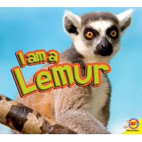 I Am: I Am a Lemur (Hardcover)