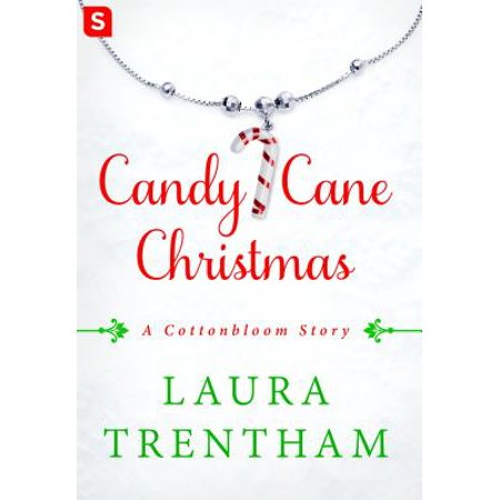 Candy Cane Christmas - eBook - The Candy Cane Story