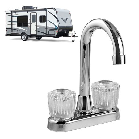 RV Kitchen Galley or Bar Faucet 8