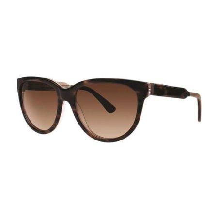 V288 - Horn Vera Wang 55-17-140 mm Sunglasses (Wang Sunglasses)