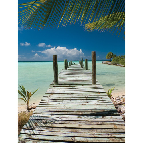 Island Way Outdoor It Doesn't Get Any Better Photographic Print on Canvas