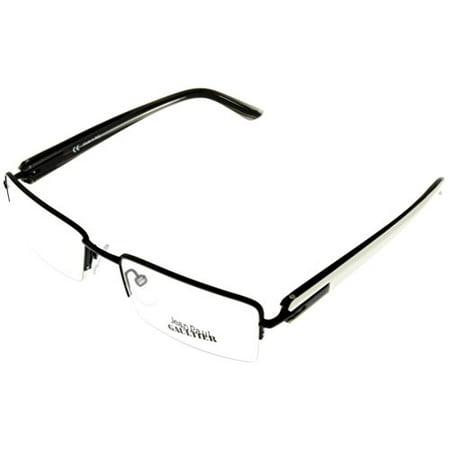 Jean Paul Gaultier Prescription Eyewear Frames VJP138M 0531 Semi ...