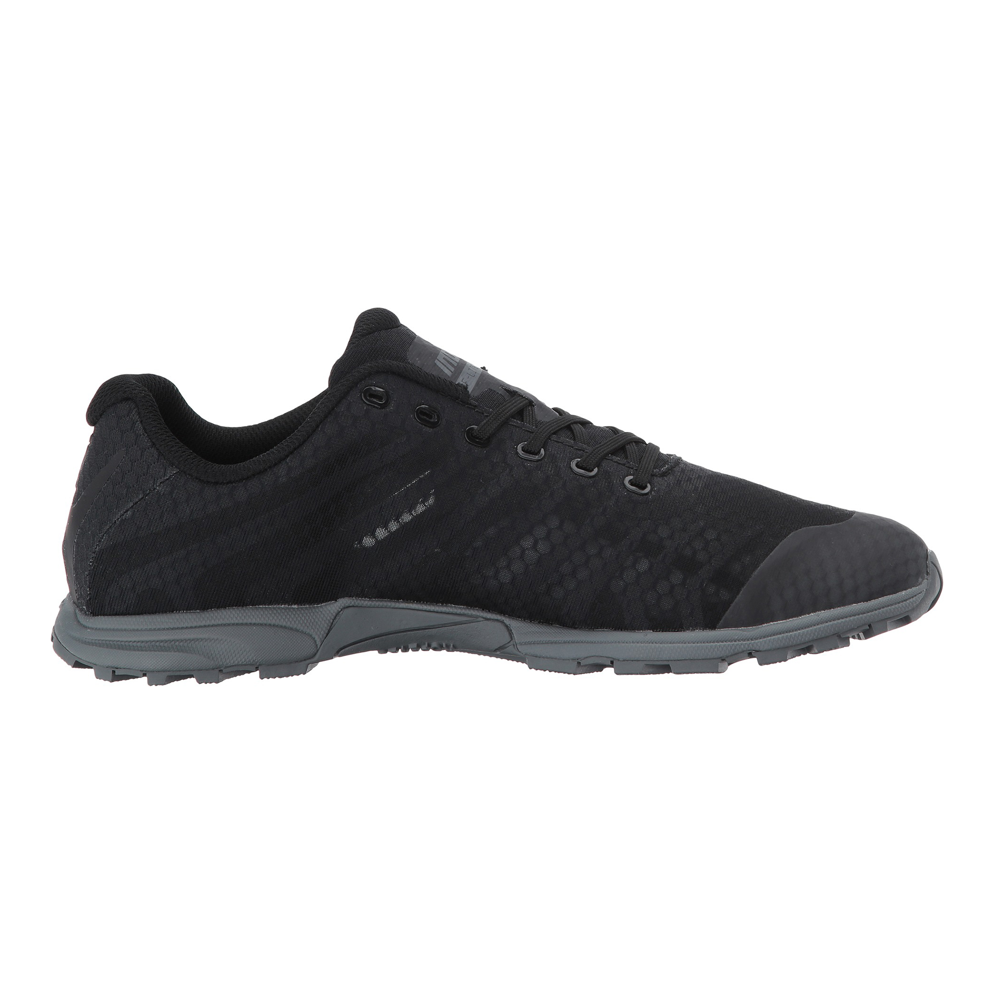 Inov-8 Women's F-Lite 195 v2 Training Shoe Black/Grey