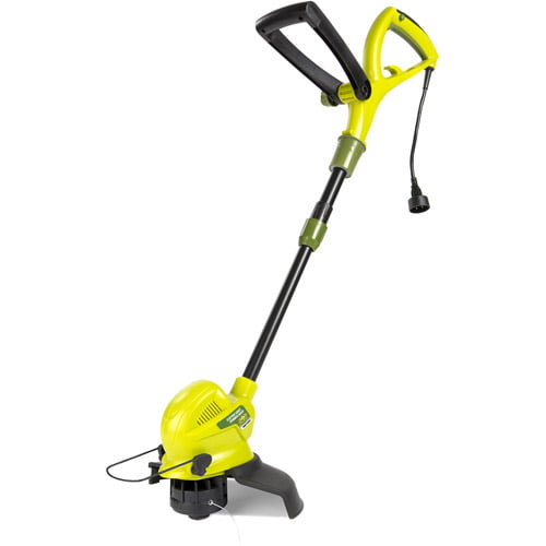 "Sun Joe Trimmer Joe 4-Amp 12"" Electric Grass Trimmer Edger by Snow Joe"