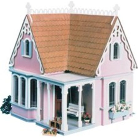 Greenleaf 8023 Coventry Cottage Doll House Kit