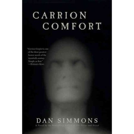 Carrion Comfort by