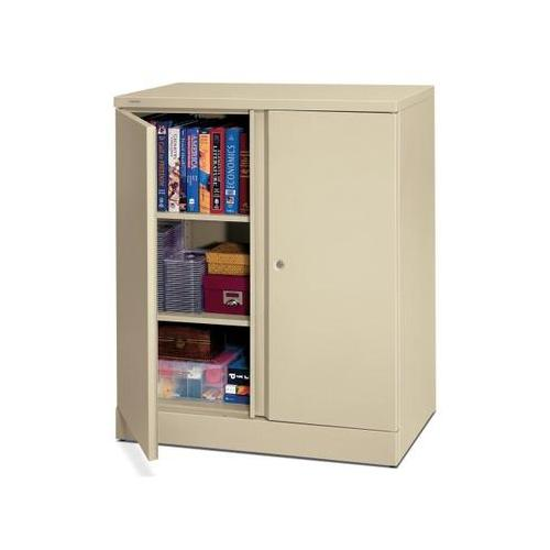 HON Easy-To-Assemble Storage Cabinet BSXC184236L