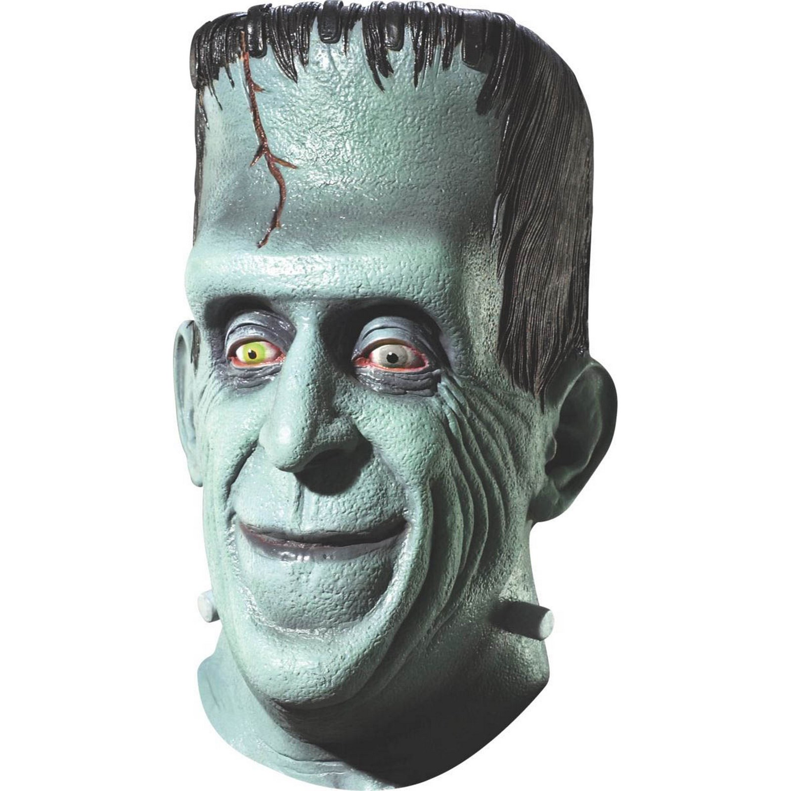 Herman The Munsters Mask