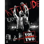 WWE: The Attitude Era: Volume 2 (Blu-ray)