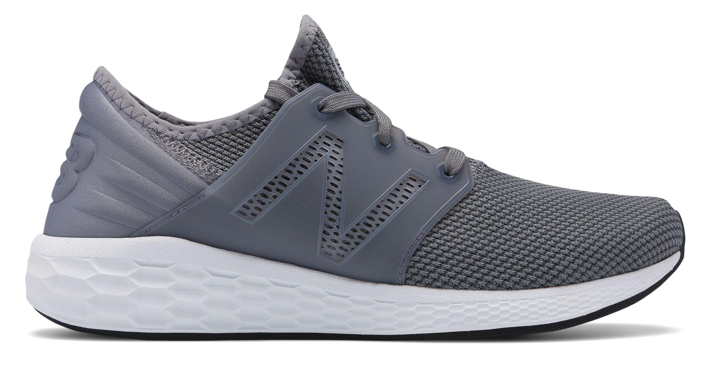 Fresh Foam Cruz v2 Sport Shoes Grey