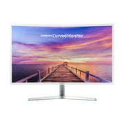 """Best Curved Monitors - Samsung 32"""" LED Curved Monitor LC32F397FWNXZA - (Refurbished) Review"""