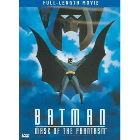Batman - Mask of the Phantasm DVD - image 1 de 1