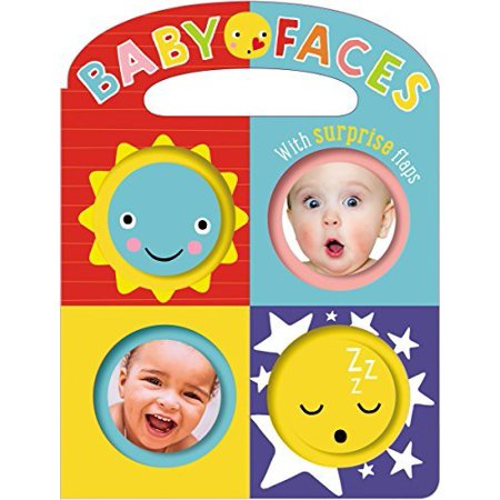 Baby Faces - image 1 de 1