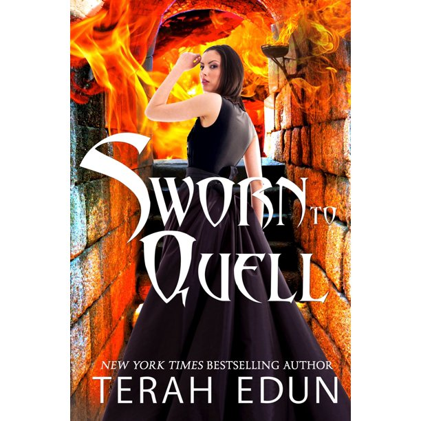 Sworn To Quell: Courtlight #10 - eBook