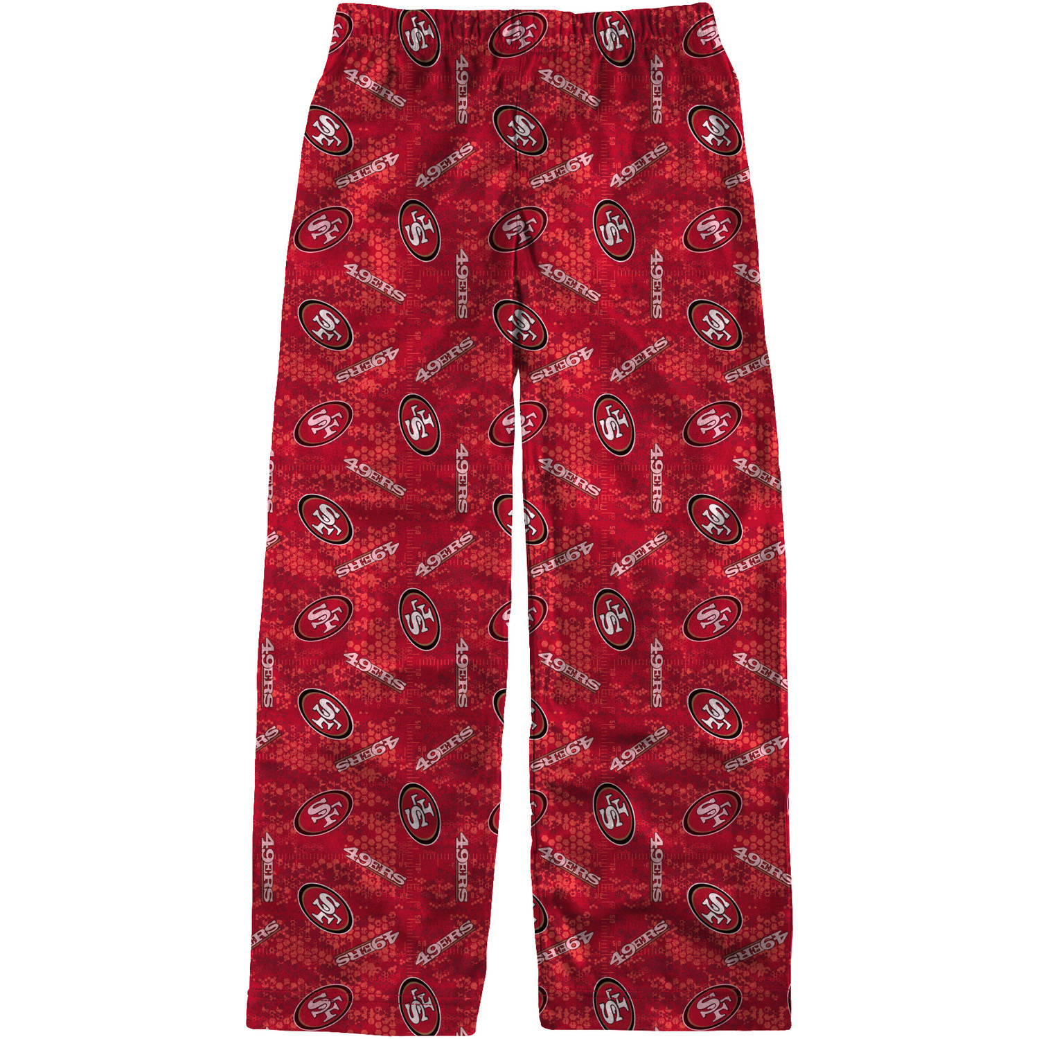 NFL San Francisco 49ers Youth Lounge Pant
