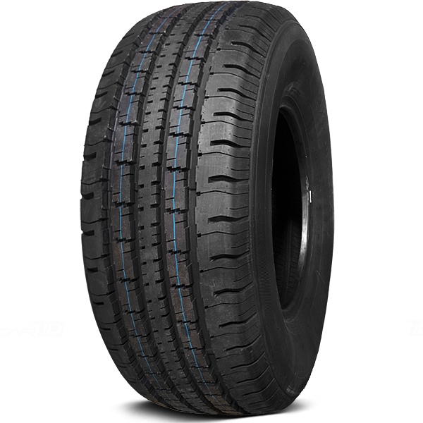 (1 New) Constancy LY788 P245/70R16 106T Durable All Terra...