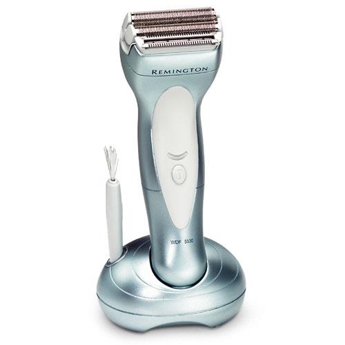 Spectrum Brands Remington Smooth & Silky Ultra Women's Shaving System, 1 ea