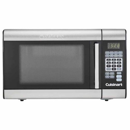 Cuisinart CMW100FR CMW-100FR 1.0 Cu. Ft. Stainless Steel Countertop Microwave -