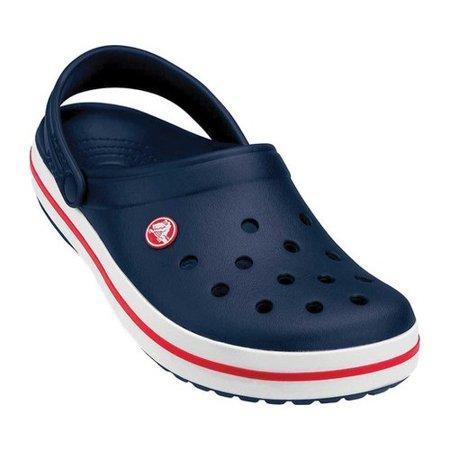 40a682a70 Crocs - Crocs Unisex Crocband Clogs - Walmart.com