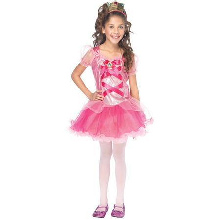 Pretty Princess Girls Child Halloween Costume - Aztec Princess Halloween Costume