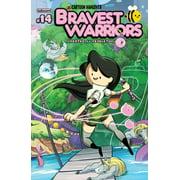 Bravest Warriors #14 - eBook