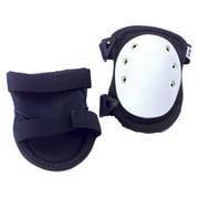 AltaFlex Nomar Knee Pads, One Size, Nylon, Black